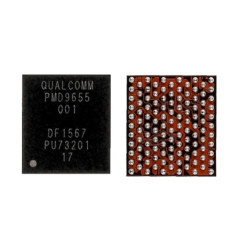 8/8P BBPMU Qualcomm PMD9655 baseband power IC RF Power Managment PMIC IC