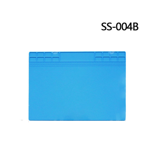 SS-004B wholesale mobile repairing heat Insulation Pad