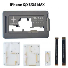 iPhoneX/XS/XSMAX 11/11Pro/MAX 3 in 1 motherboard layered test platform