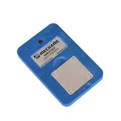 MECHANIC ix7 full sets A8 A9 A10 A11 A12 Mainboard CPU IC Chip Glue Removal Layering And Bonding BGA Reballing Platform ix7