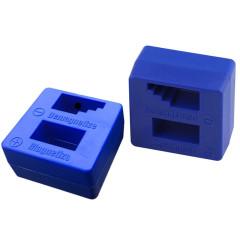 Magnetizer Demagnetizer Tool Blue Screwdriver Magnetic