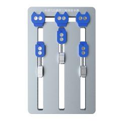 Mijing T22, T23, T24, T26 maintenance fixture Aluminum alloy bearing mobile phone PCB motherboard maintenance platform