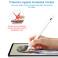 Apple pen Pencil 2 1 with Tilt Sensing Palm Rejection, for iPad Pencil Stylus Pen for iPad Pro 11 12.9 2020 10.2 2019 10.5 Air 3