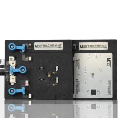 MaAnt face lattice repair fixture face ID repair