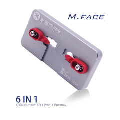MIJING M.face fixture holder for face ID repair