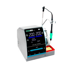 SUGON T36 Soldering Station Lead-free 1S Rapid Heating Soldering Iron Kit JBC handle universal 300W Power Heating System