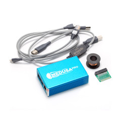 Medusa Pro Box Medusa Box JTAG Clip MMC For Huawei For Samsung For LG with Optimus Cable