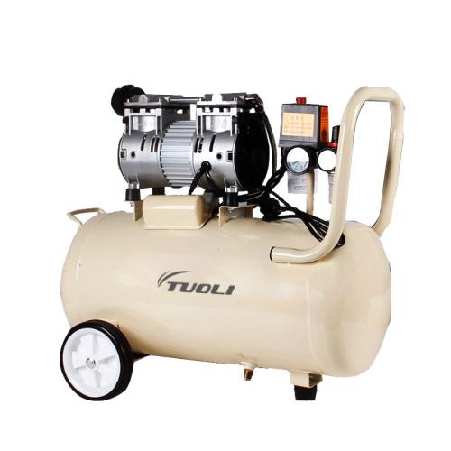 TUOLI Vacuum Air Compressor