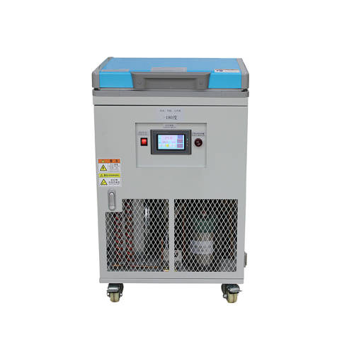 TUOLI-2334 LCD Freezing Separator machine Curved screen freezing separator Back Cover Glass Separating