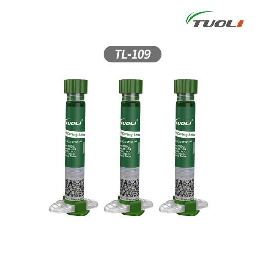 TUOLI TL-109 UV Curing Solder Mask ink