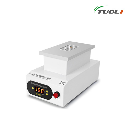 TUOLI Mobile phone screen splitter heating screen LCD removal machine replacement screen repair LCD