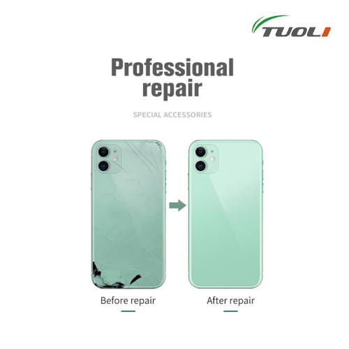 TUOLI Back cover glass