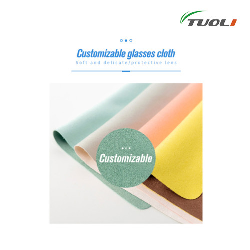 TUOLI Super cleanliness Dust-free  wipers  dust-free clean cloth glasses cloth  be recycling
