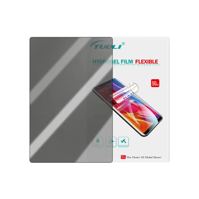 TUOLI  Privacy Hydrogel Film 180*120MM diy for Screen Protector cutting machine