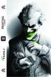 Ghost spoof series  3D UV back film TL-0000095