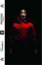 Ghost spoof series 3D UV back film TL-0000099