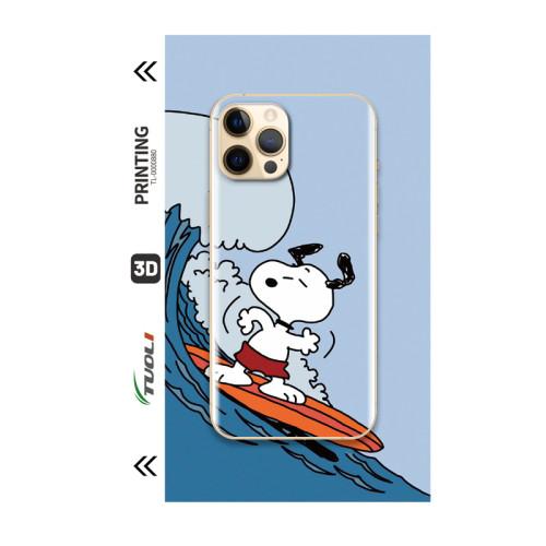 Cartoon animation series 3D UV back film TL-0000880