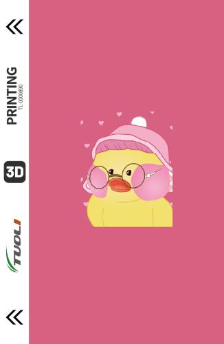 Cartoon animation series 3D UV back film TL-0000890