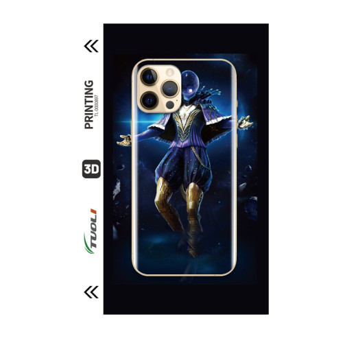 Game Character Series 3D UV back film TL-0000897