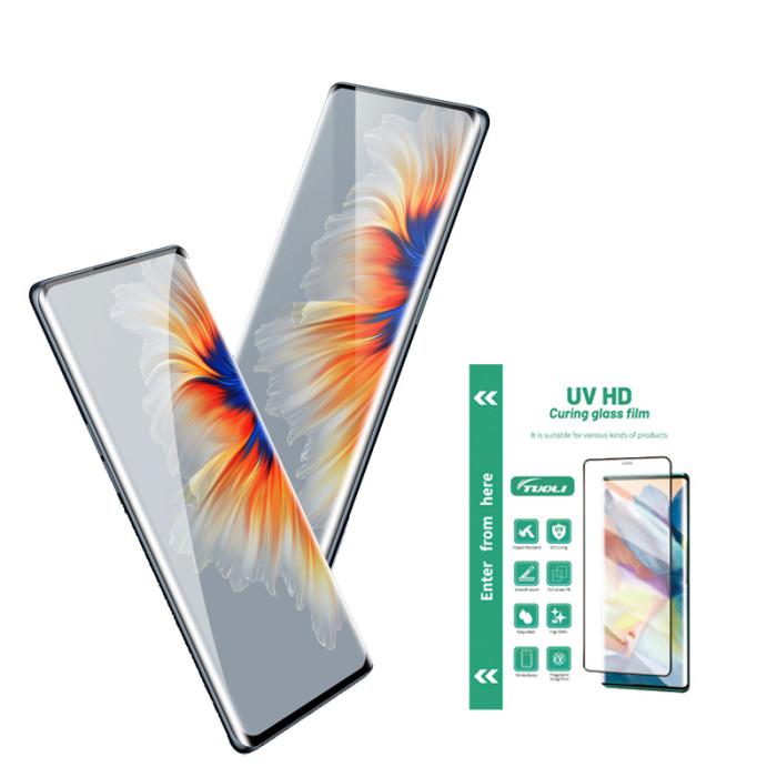 TUOLI Samsung X9H UV tempered film surface full screen coverage