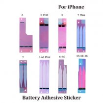 Orignal Battery Sticker For iPhone X 5G 5S 5C 6 6S 6SP 6P 7G 7P 8G 8P X