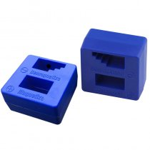 Magnetizer Demagnetizer Tool Blue Screwdriver Magnetic