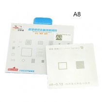 S12 Repair A8 A9 A10 CPU plant tin plate 6 generation 6S 7 generation mobile phone motherboard IC dedicated