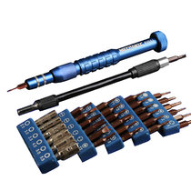 MECHANIC screwdriver set word cross household universal table glasses mobile phone disassemble multifunction R3501