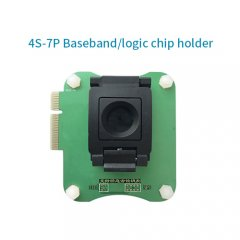 4s-7p baseband/logic chip holder