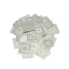 620pcs small directly heating stencil kits for all laptop mobile xbox ic chipsets