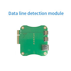 JC Lightning Data  Cable detection module
