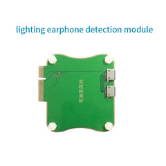 JC   Lighting Earphones  MFI Identification  module