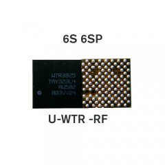 WTR3925 for Iphone 6S/6S Plus SIGNAL RF Transceiver IC chip
