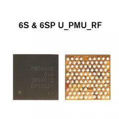 PMD9635 For iPhone 6S 6Splus small power IC baseband power supply chip