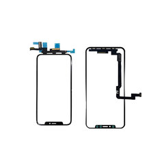 Touch Screen digitizer  TP Replacement lcd outer glass lens touch panel for iPhone  X Xr Xs Xs Max