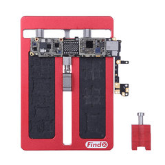 PCB support jig circuit workstation fixing for iPhone 7 Plus 6s 6 5 5S logic IC chip repair tools