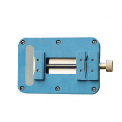 WL Universal Single Shaft High Temperature PCB Board Holder Fixture