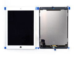 LCD Display Touch Screen Panel Assembly Replacement For iPad 2 Pro mini4