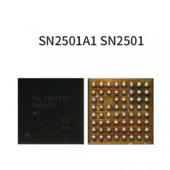SN2501A1 For iphone 8 8plus X Charging Charger USB Tigris 2 IC Chip