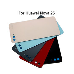 Back Housing Door Replacement Housing CaseFor HUAWEI Nova 2S