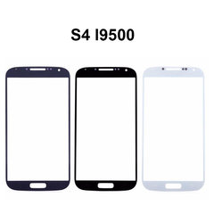 Front Glass For  Galaxy S4 I9500