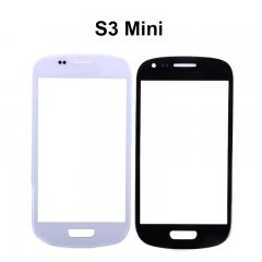 Front Glass For Galaxy S3 Mini I8191