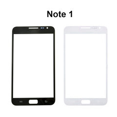 Front Glass For Galaxy Note1