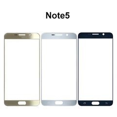 Front Glass For Galaxy Note 5 N920
