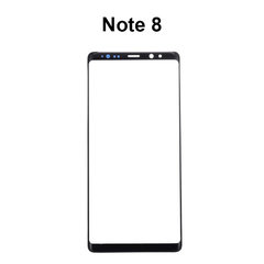 Front Glass For Galaxy Note 8 N950