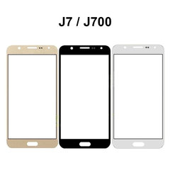 Front Glass for Samsung J7/700