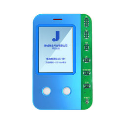 JC B1 Battery Testing Box For iPhone 5S 6 7 8 X XS MAX Battery Condition Life Capacity Performance Checking And Testing