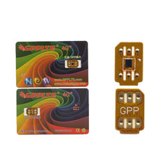 New Global Cloud Smart Gpp Card For All Series Iphone