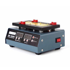 k-303  heating preheater  motherboard desoldering station For X/XS/MAX