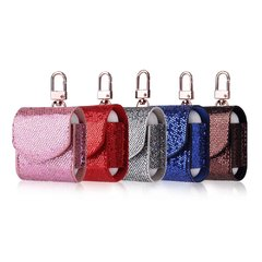 Sequin personalization airpod bag airpod case